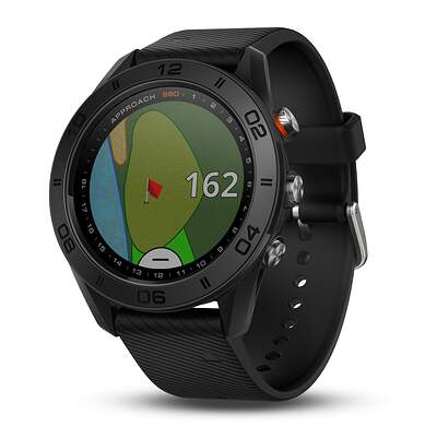 Garmin Approach S60 Golf GPS & Rangefinders